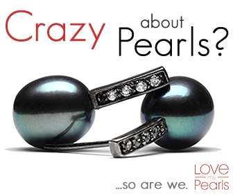 Pearl Jewelry by Love My Pearls